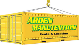 ardenmanutention